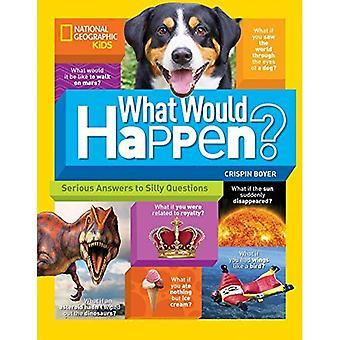 O que aconteceria?: respostas sérias para perguntas tolas (ciência e natureza) (ciência e natureza)