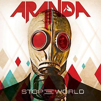 Aranda - Stop de World [CD] USA import