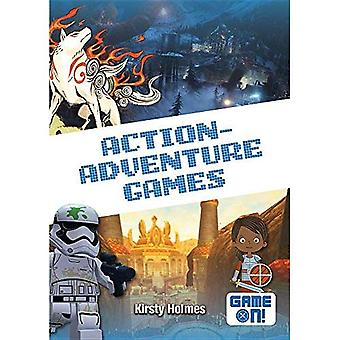 Action-Adventure Games (Game� On!)