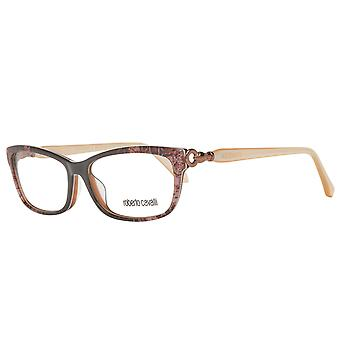 Roberto Cavalli optischen Rahmen 54 050 RC5012