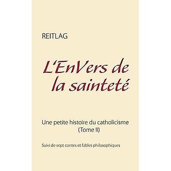 LEnvers de La Saintet par Reitlag