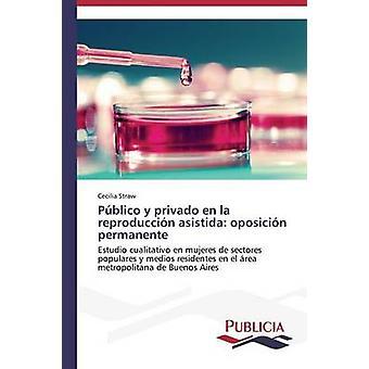 Pblico y privado en la reproduccin asistida oposicin permanente by Straw Cecilia