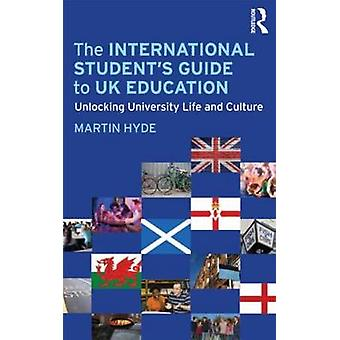 International Students Guide to UK Education by Martin Hyde
