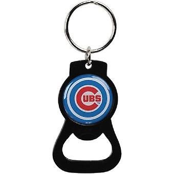 Chicago Cubs MLB Bottle Opener Key Chain