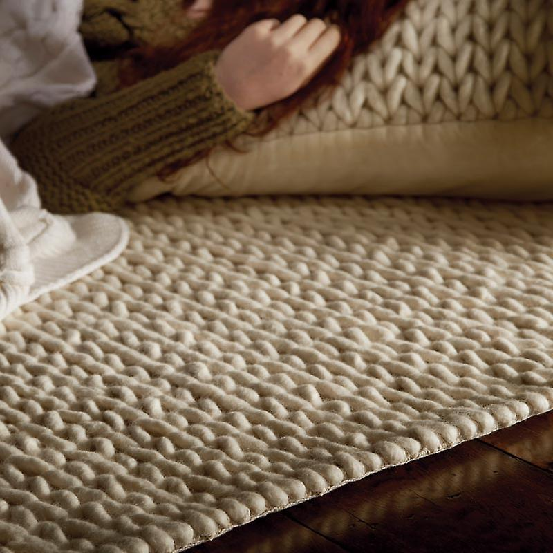 Rugs - Fusion - Ivory