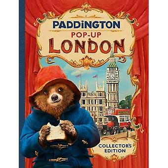 Paddington's London - The Movie Pop-Up Book - 9780008254520 Book