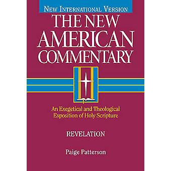 Nac Vol 39 Revelation by P. Patterson - 9780805401394 Book