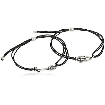 Alex And Ani Kindred Cord Set - Perfect Fit - Sterling Silver - A18KC03S