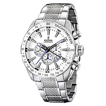 Festina Men´s Chronograph (F16488/1)