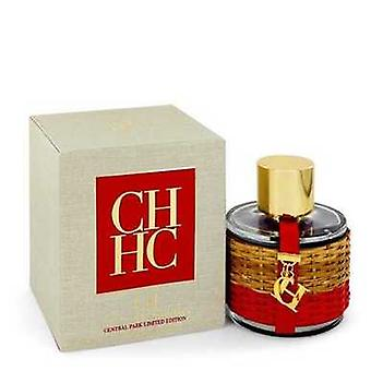CH Central Park Edition door Carolina Herrera Eau de Toilette Spray 3,4 oz (vrouwen) V728-545950