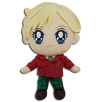 Plush - Sailor Moon S - Haruka 8'' Soft Doll Toys ge52046