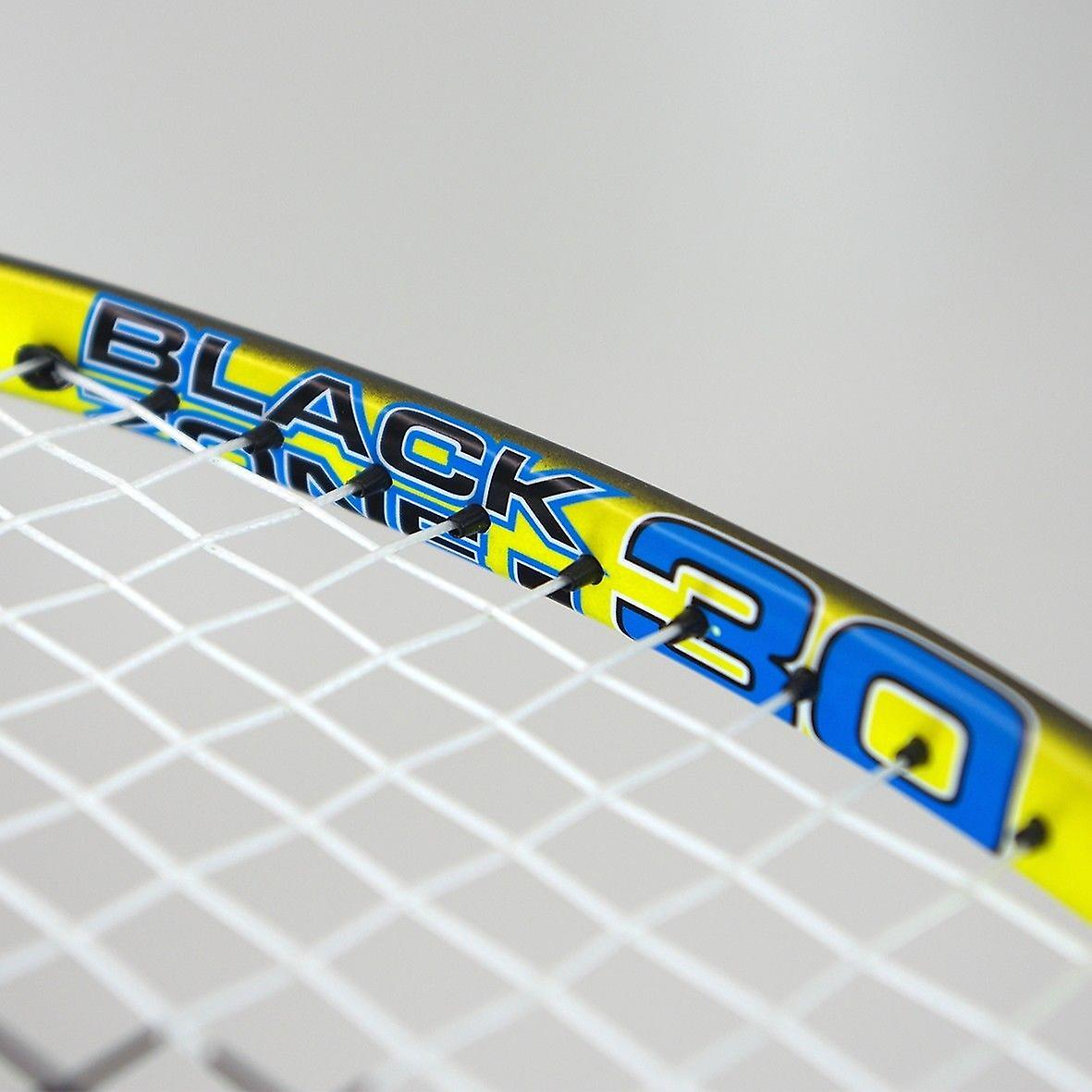 Karakal Black Zone 30 Badminton Racket Graphite 82g Isometric Head Flex Frame