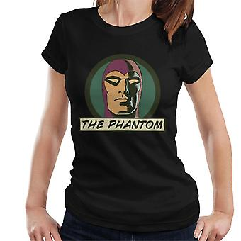 The Phantom Classic Portrait Women's T-Shirt