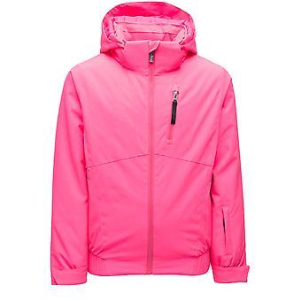 Spyder CHALLENGER Mädchen Repreve  PrimaLoft Ski Jacke pink