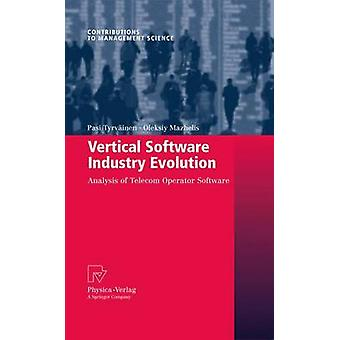 Vertical Software Industry Evolution  Analysis of Telecom Operator Software by Tyrvinen & Pasi
