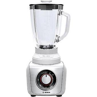 Blender Bosch 800 W White, Stainless steel (brushed)