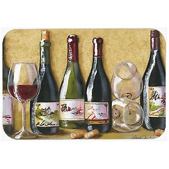 Wine Du Vin by Malenda Trick Mouse Pad, Hot Pad or Trivet TMTR0271MP