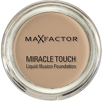 Max Factor Miracle Creme (Woman , Makeup , Face , Foundation)
