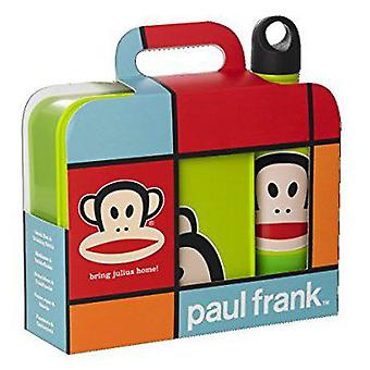 Paul Frank frokost Pack Verde i September