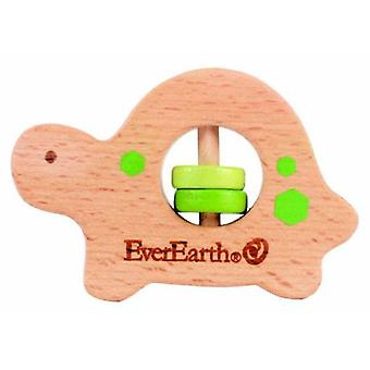 EverEarth Turtle rattle