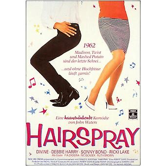 Hairspray Movie Poster (11 x 17)