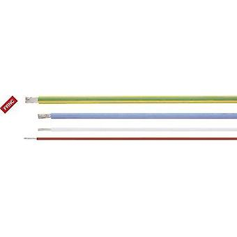 Heat-resistant cable HELUTHERM® 145 1 x 4 mm² Grey Helukabel