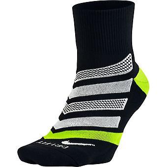 Nike Dri-FIT Cushion Dynamic Arch QTR Sock