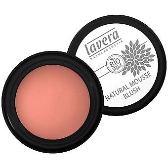 Lavera Naturally Soft Cherry Mousse Blush 02 (Vrouwen , Make-up , Gezicht , Blusher)