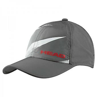 HEAD light function Cap anthracite