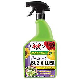 Universal Bug Killer 1ltr