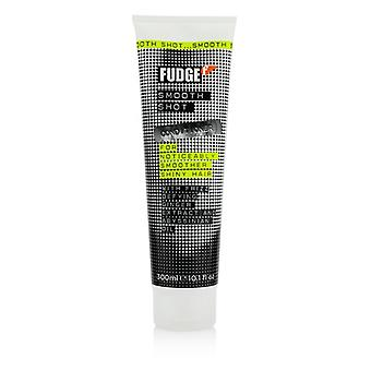 Fudge Smooth Shot Conditioner (For Noticeably Smoother Shiny Hair) 300ml/10.1oz