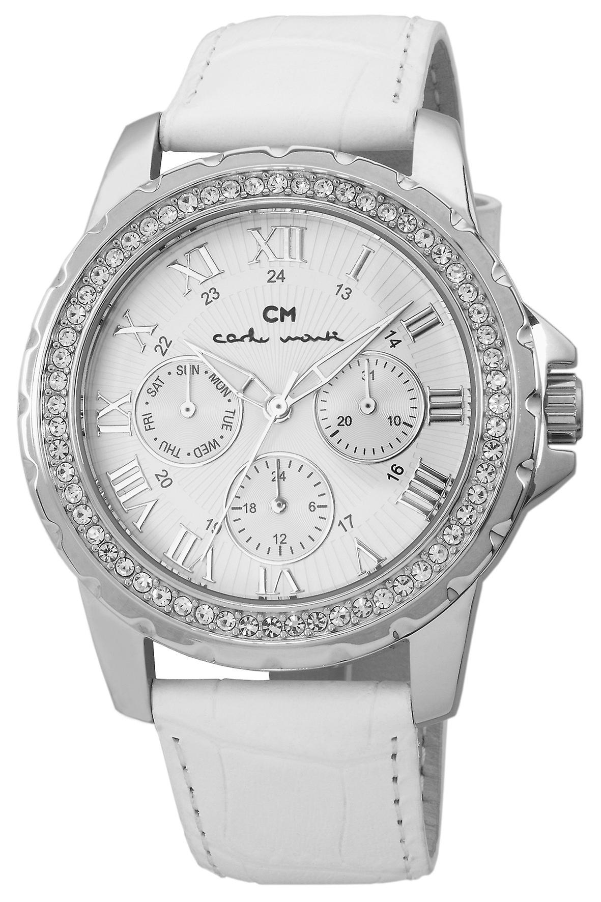 Carlo Monti Ladies Watch Catania CM600-116