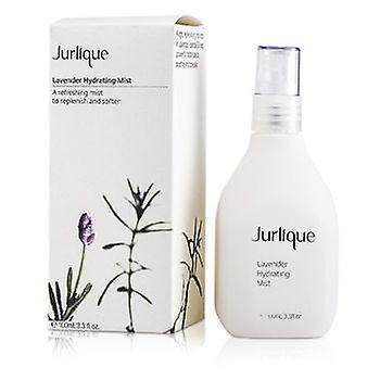 Jurlique lavanda hidratante niebla - 100ml / 3.3 oz