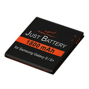 Battery for Samsung Omnia 735