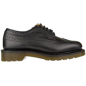 Dr Martens Black Smooth 138440013989 ellegant all year women shoes