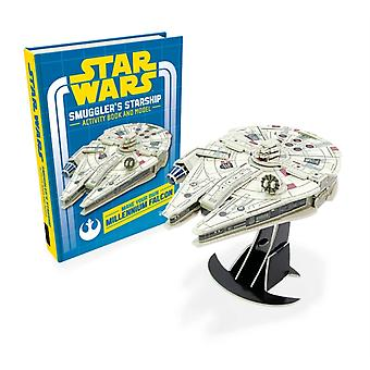 Star Wars Smugglers Starship by Egmont Publishing Uk Egmont Publishing Uk
