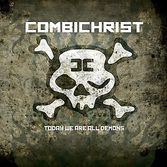 Combichrist - Today We Are All Demons [Vinyl] USA import