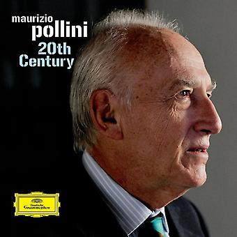 Maurizio Pollini - 20th Century [CD] USA import