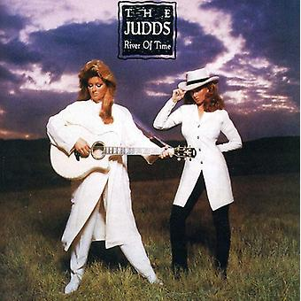 Judds - River of Time [CD] USA import