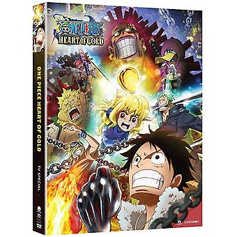 One Piece: Herz aus Gold - TV-Special [DVD] USA importieren