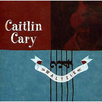 Caitlin Cary - Waltzie EP [CD] USA import