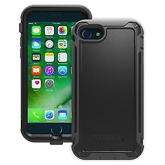 Trident protective cover Cyclop black for iPhone 8 / 7