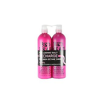 TIGI Bed Head Tigi Bed Head Recharge Tween (750ml Shampooing & revitalisant)