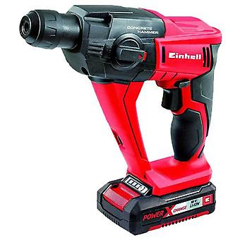 Einhell Hammer Drill Neumatico Li Te-Hd 18 includes container Bmc