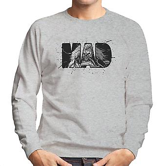 Mad Max raseri Road Immortan Joe mænds Sweatshirt
