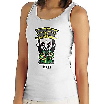 Lil Lo Pan verkligen Big Trouble i lilla China Women's Vest
