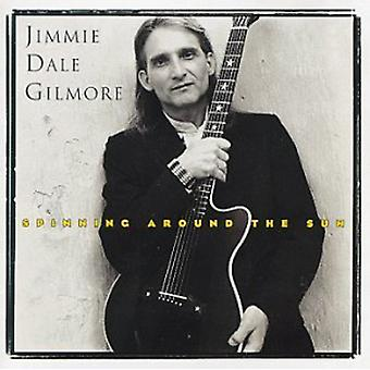 Jimmie Dale Gilmore - Spinning Around the Sun [CD] USA import