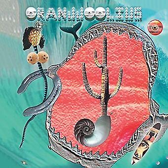 Oranjjoolius - Oranjjoolius [CD] USA importar