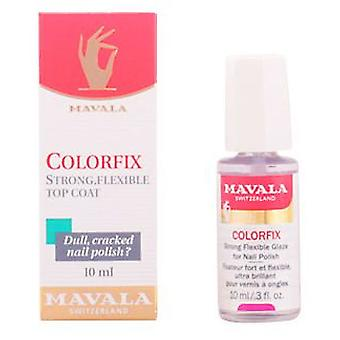 Mavala Mavala Colorfix (Woman , Makeup , Nails , Nail polish)