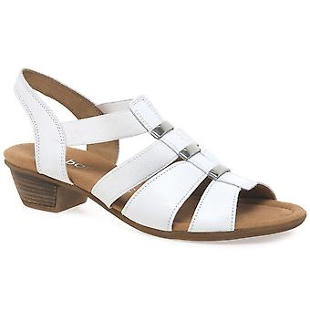 Gabor Gabor Joan Womens Modern Sandals